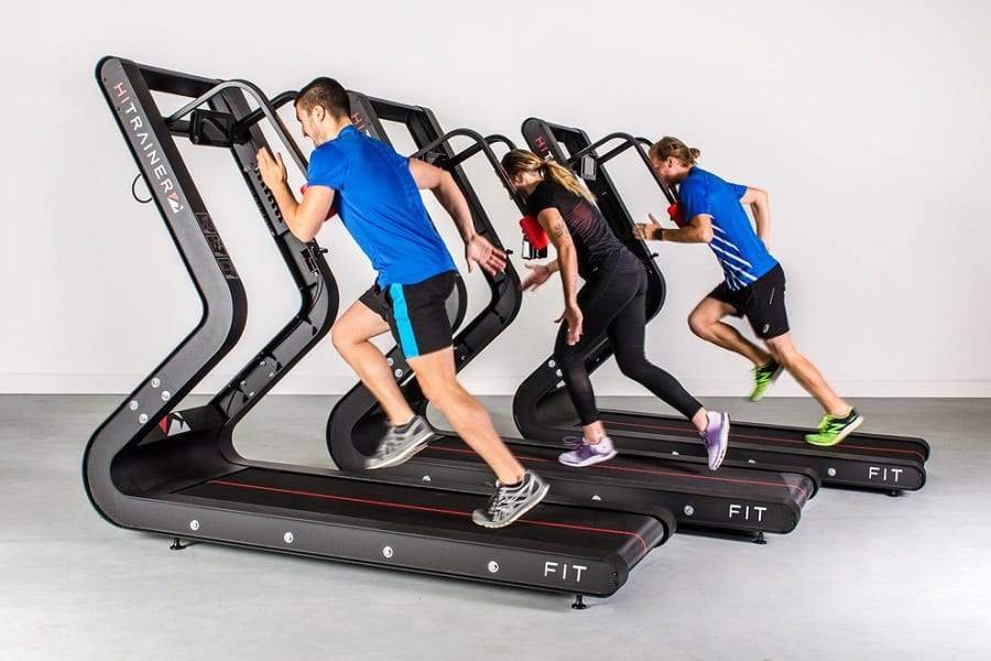 8 Unusual Cardio Machines