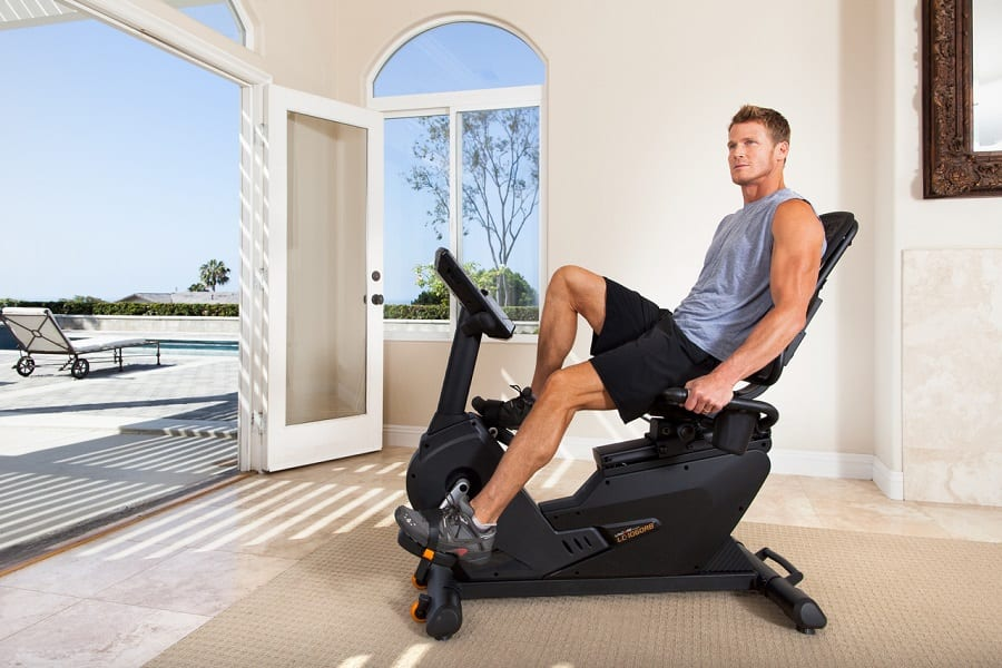 Best Recumbent Exercise Bikes: A Comfortable Way To Exercise