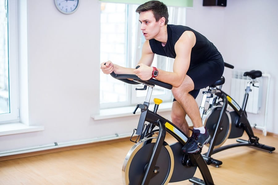 Exercise Bike Types Explained