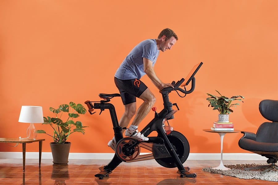 Best Spin Bike: Ultimate Home Biking Experience