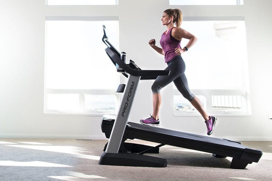 Best Treadmill For The Money (2020 Edition)