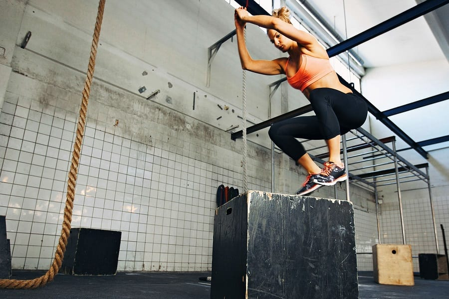 Guide To Plyometrics – Everything You Want To Know